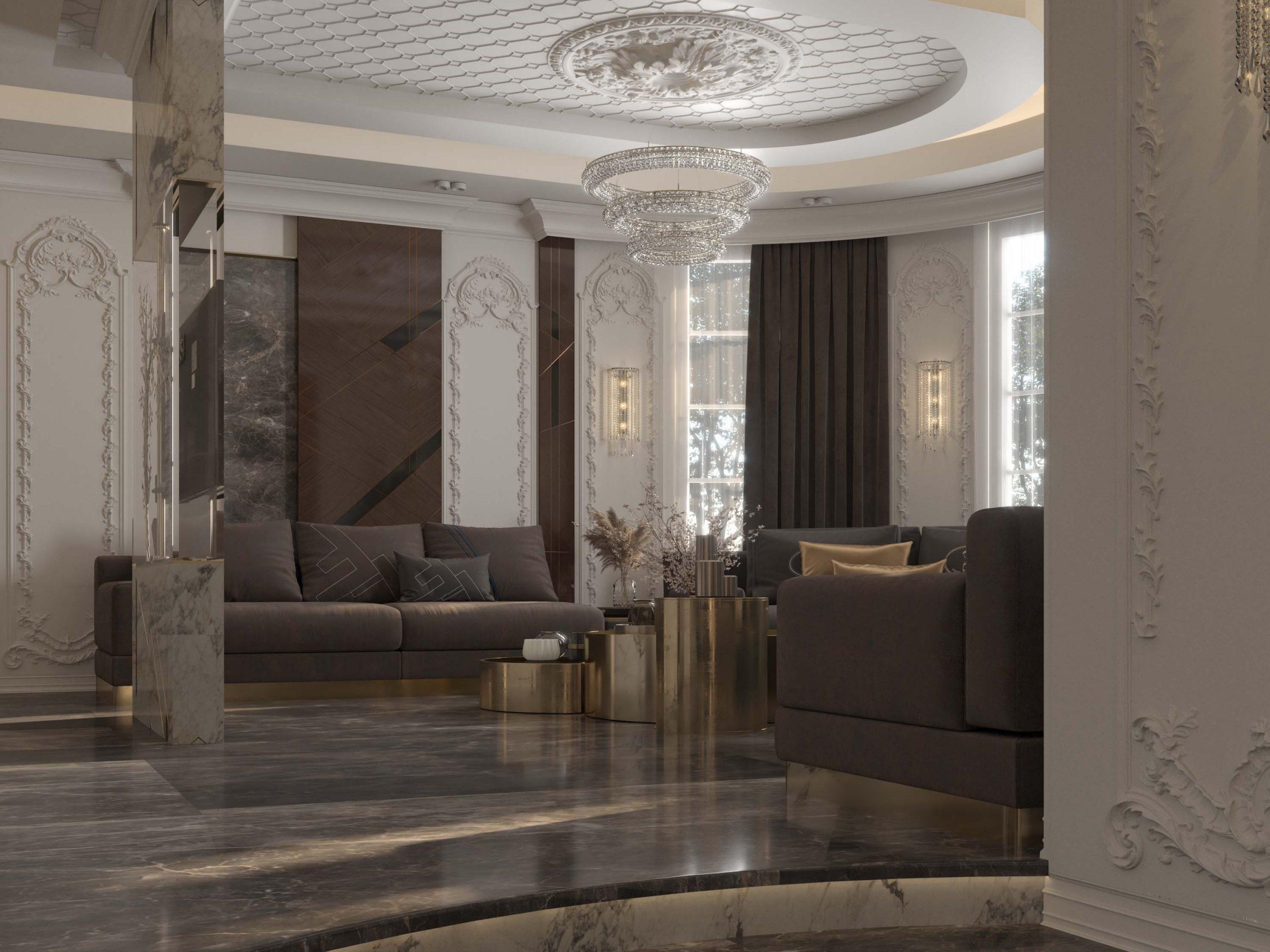 well design sala - main hall - sitting room