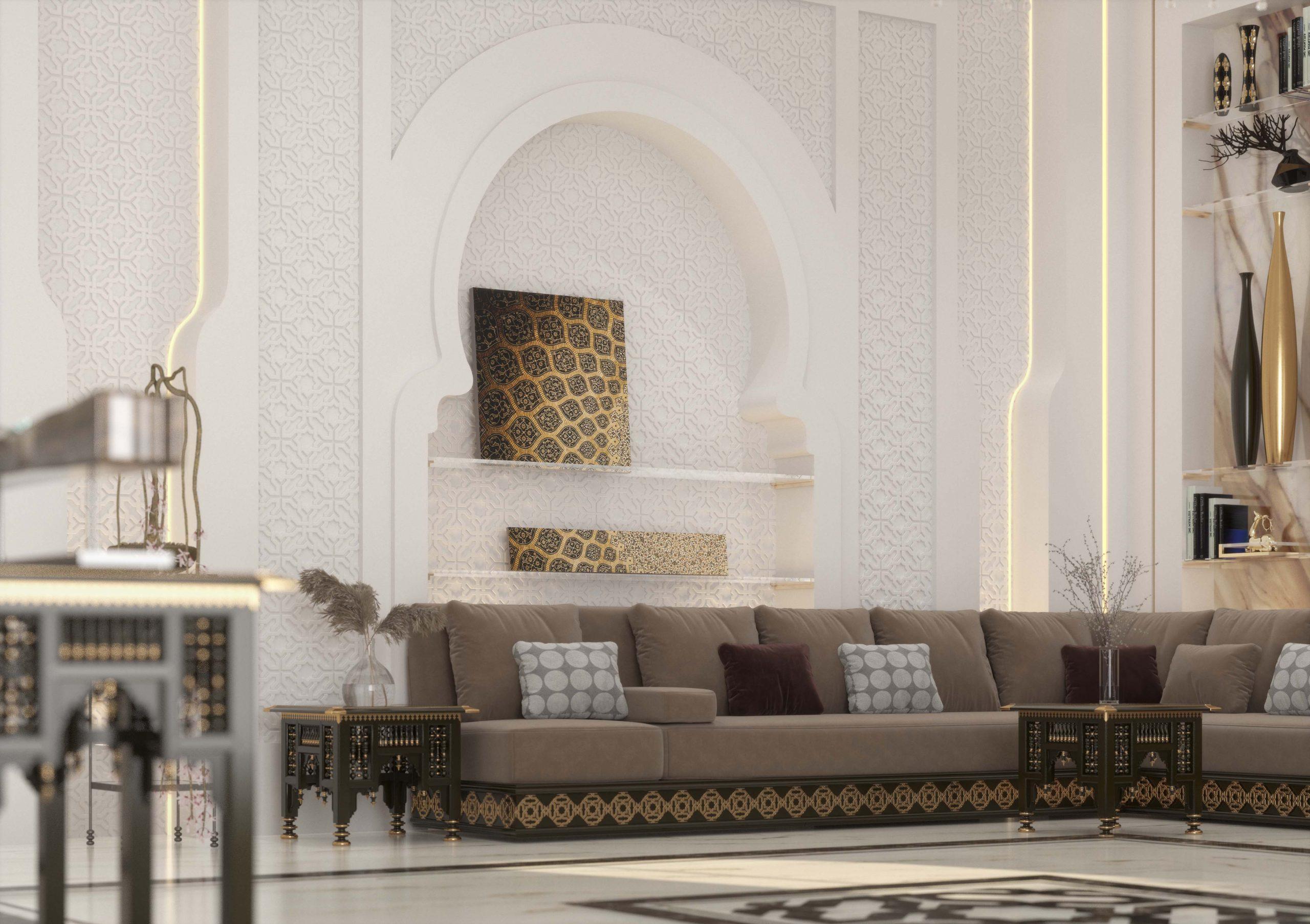 art - ideas - islamic art in decoration